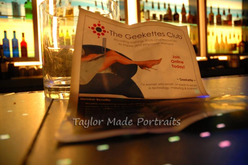 Geekettes Club Launch