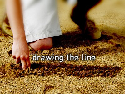 drawing-the-line